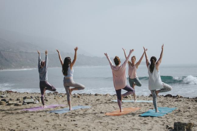 20 Tips To Building A Career As A Yoga Teacher