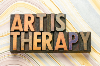 Art Is Therapy Wellbeing