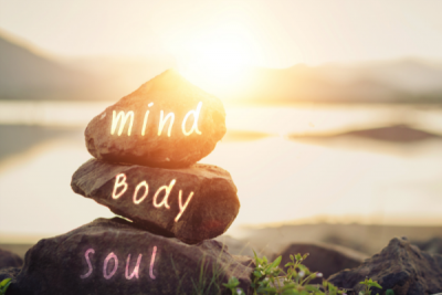 Mind Body Approach To Anxiety Wellbeing