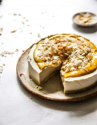 Niulife Cheesecake