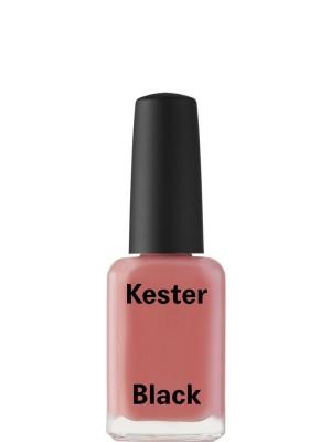 Kester Black Petra Nail Polish Bottle Sandy Pink 2000x