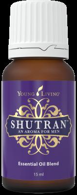 Shutran Essential Oil Blend