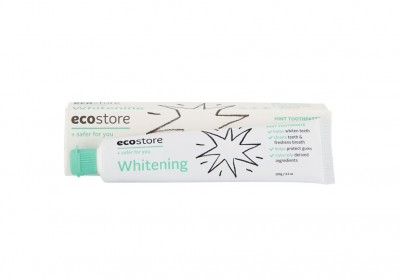 Eco Store Whitening Tooth Paste