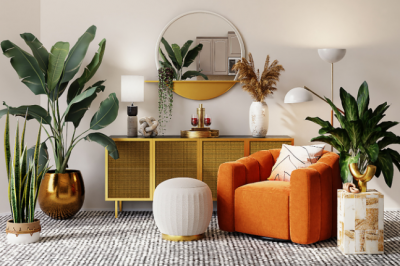 Easy Home Updates For Every Room