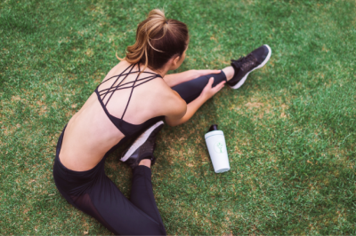 Spark Up Your Metabolism With Our Latest Home Workout
