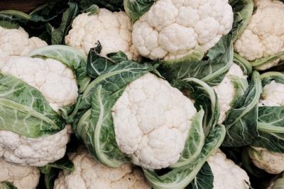 Food Profile Brassicas Broccoli, Cabbage & Cauliflower