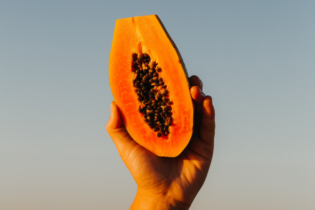 Why You Need Vitamin A for glowing skin & a healthy body