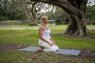 Yoga For Truth And Honesty