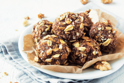 3 Wholesome Snacks To Nourish Your Gut