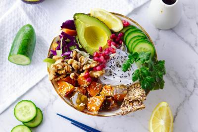 3 Vegan Recipes To Elevate Your Plant Based Menu