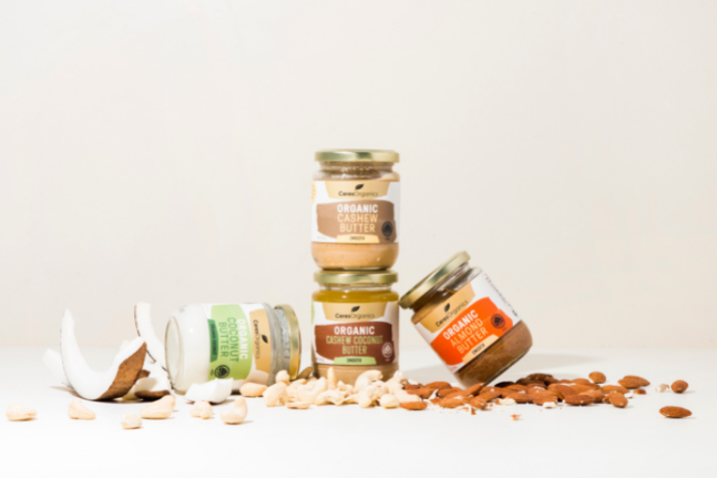 Why It's Important To Buy Organic Seed And Nut Butter