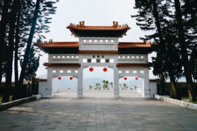 Discovering The Way To Taoism