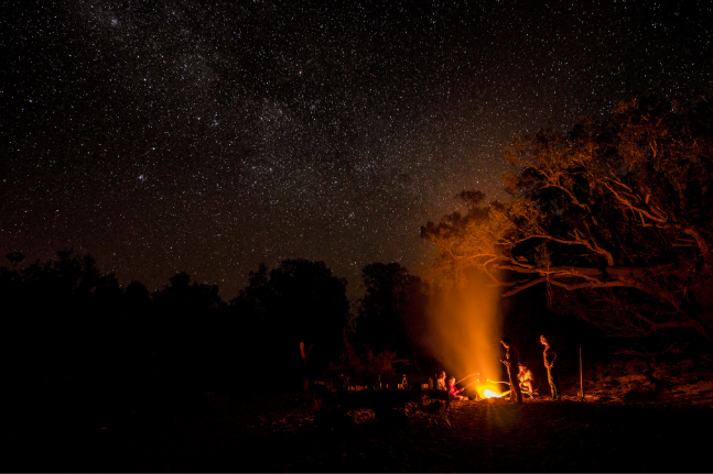 Discovering Australia Camping, Paddling And Finding Hidden Gems In The Katherine