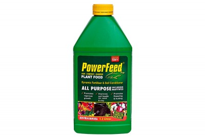 Powerfeed 1.2l Concentrate