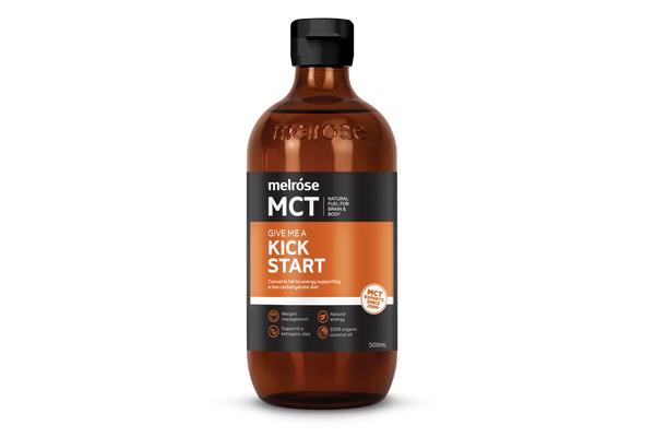 Melrose MCT Kick Start thumbnail
