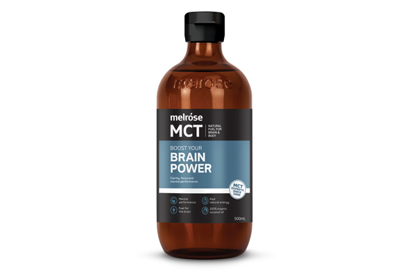 Melrose Mct Brain Power 500ml