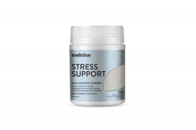 Melrose Stress Support 120g