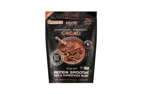 Premium Organic Cacao Protein Smoothie Oats & Superfood Blend.jpg