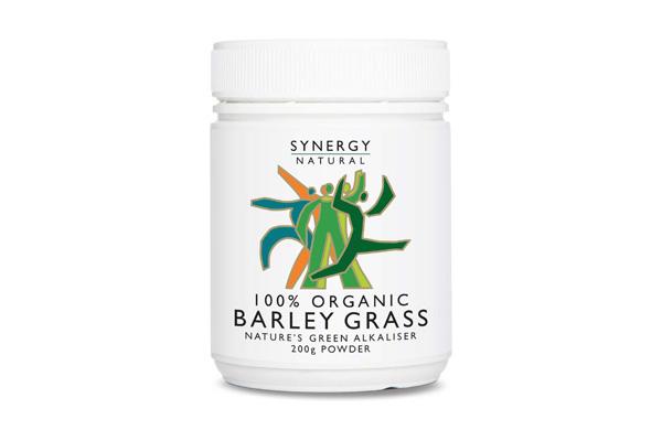 Barley Grass 200g Powder