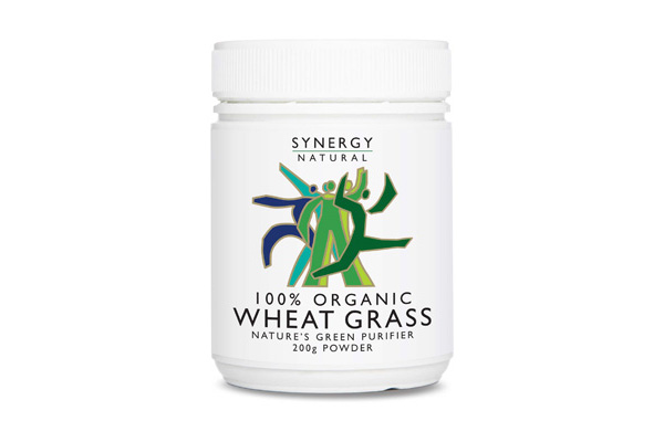 Wheat Grass 200g Powder