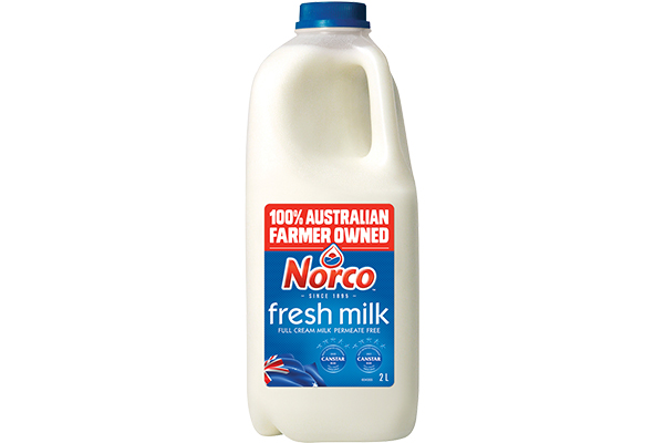 Norco Full Cream Wellbeing