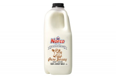 Norco Pure Jersey Wellbeing