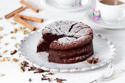 3 Sweet Treats For Tea Lovers