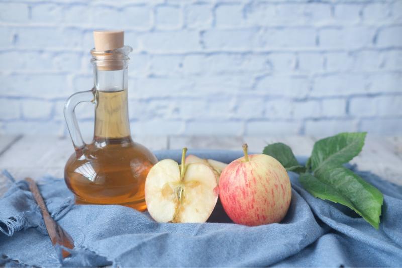 wellbeing The Benefits Of Apple Cider Vinegar