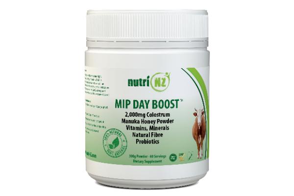 Mip Colostrum, Day Boost Formula Nu11300 1