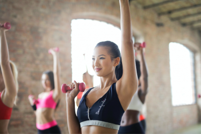 The Benefits Of Hiit, Gut Loving Greens And More Of The Latest Body Science