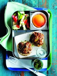 Minted Lamb Meaty Muffins Mint Jelly 2224
